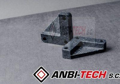 Usługi frezowania CNC 3D – obróbka aluminum, stali nierdzewnej