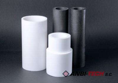 Teflon PTFE(politetrafluoroetylen)