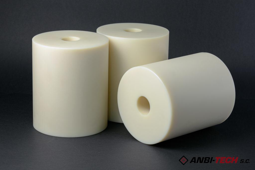 5ed7edb5788dd7 Poliamid PA 6 - ertalon, teflon, obróbka poliamidu | Anbi-Tech