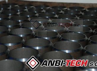 Toczenie CNC Deatale toczone ze stali i stali nierdzewnej