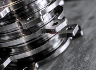 CNC milling details milled cnc milling turning