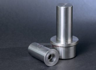 Toczenie CNC detale toczone ze stali nierdzewnej i metali kolorowych
