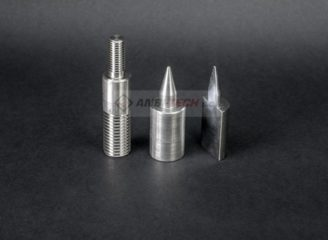 Toczenie CNC detale toczone i gwintowane