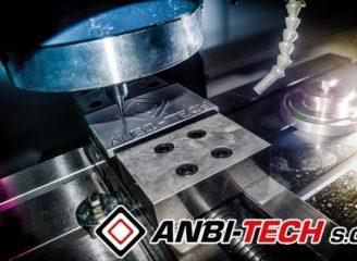 Frezowanie CNC grawerowanie stali i aluminium