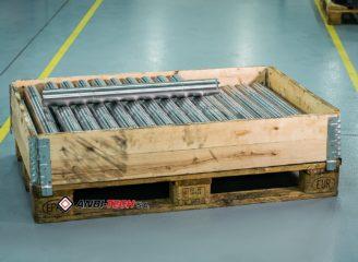 Detale toczone Toczenie i frezowanie CNC